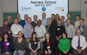 Aerosol School