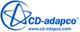 Cd-adapco logo